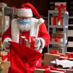Kerstpakketten samenstellen voor het bedrijf